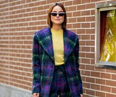 What Everyone Is Wearing At Milan Fashion Week