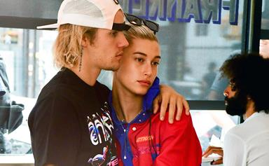 Hailey Baldwin Just Changed Her Name On Instagram