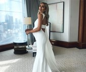 How The WAGs Of The AFL Are Getting Ready For The 2018 Brownlow Medal