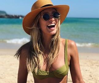 Renée Bargh.