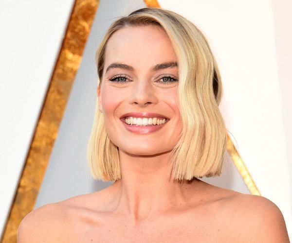 Margot Robbie Oscars