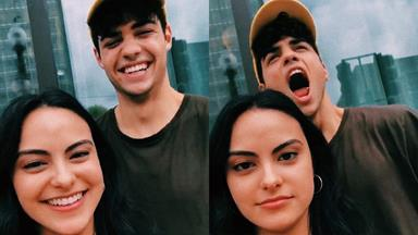 'The Stand-In': Everything We Know About Noah Centineo And Camila Mendes' New Movie