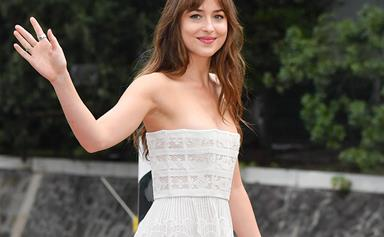 Dakota Johnson Comments On Her Relationship With Chris Martin For The First Time