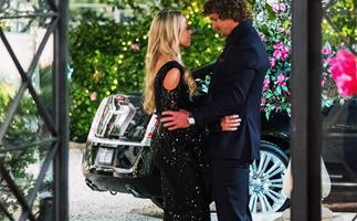 Cass Wood The Bachelor Austalia 2018.