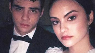 Are Camila Mendes And Noah Centineo from 'The Stand-In' Dating?