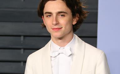 RIP Me: Timothée Chalamet And Lily-Rose Depp Are Reportedly Dating