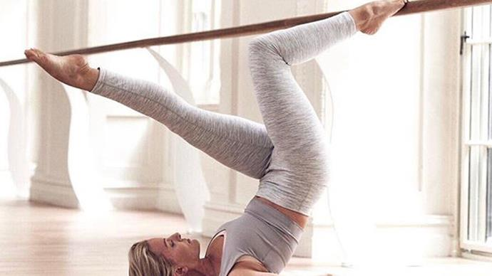 Emma Seibold On The Best Barre Exercises To Do During Pregnancy