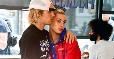 So, Justin Bieber Just Referred To Hailey Baldwin As His 'Wife'