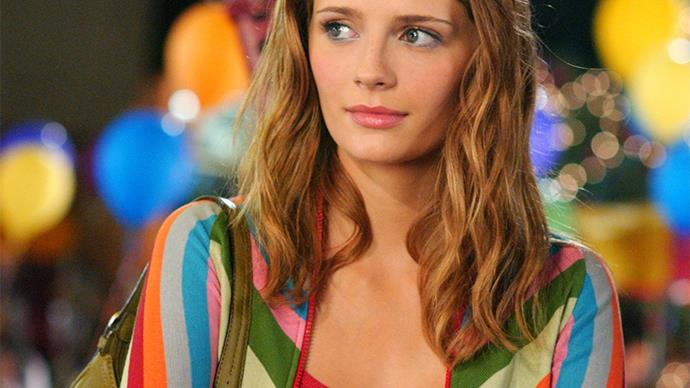 Marissa Cooper from 'The O.C.'