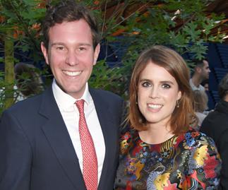 How To Watch Princess Eugenie Wedding In Australia