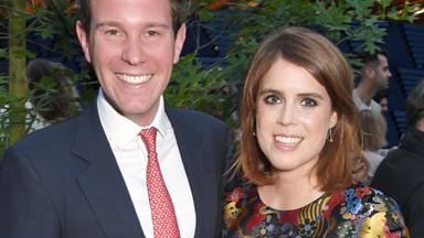 How To Watch Princess Eugenie And Jack Brooksbank's Royal Wedding In Australia
