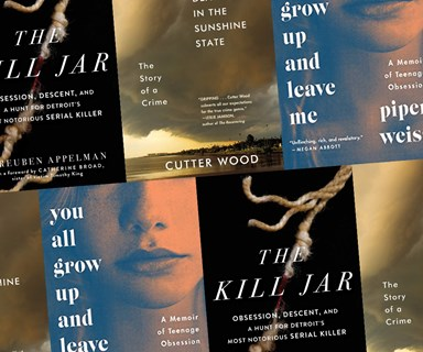 The Best True Crime Books Of 2018