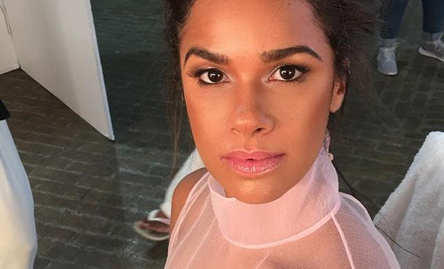 Misty Copeland Can Now Add Hollywood Actress To Her CV
