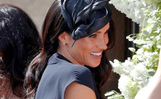 Princess Eugenie Wedding Royals Not Attending