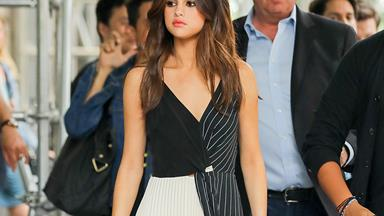 Selena Gomez Has Reportedly Been Hospitalised Due To Low White Blood Cell Count