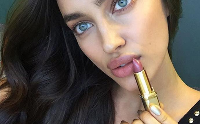 How To Find A New Lip Colour That Suits You