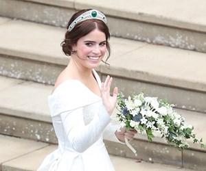 Who Is Peter Pilotto, The Designer Of Princess Eugenie's Wedding Dress?