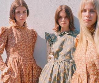 Dressing Like You're In A Cult Is Next Season's Most Covetable Fashion Trend