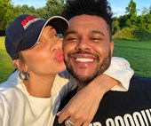 Bella Hadid Shares Never-Before-Seen Pictures With The Weeknd