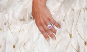 Everything To Know About Lady Gaga's Insanely Gorgeous Engagement Ring