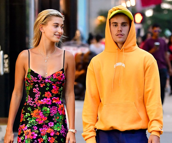 Hailey Baldwin Has Officially Changed Her Name To 'Hailey Bieber'