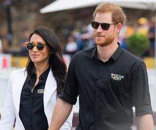 Prince Harry Just Revealed His Preferred Gender For His Future Child