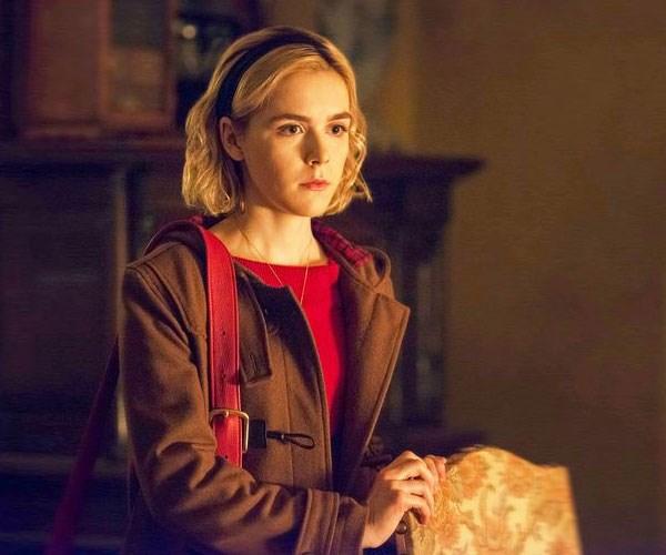 Sabrina Netflix Cast