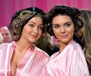 Kendall Jenner And Gigi Hadid Will Be Walking In The 2018 Victoria's Secret Fashion Show