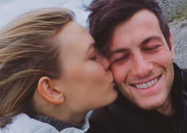 Karlie Kloss Joshua Kushner Honeymoon