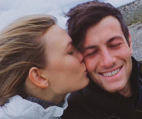 Karlie Kloss Joshua Kushner Honeymoon
