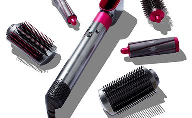 5 Reasons You Should Consider Investing In Dyson's New Styling Tool