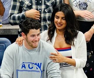 Don't Expect A Priyanka Chopra And Nick Jonas Wedding This Year