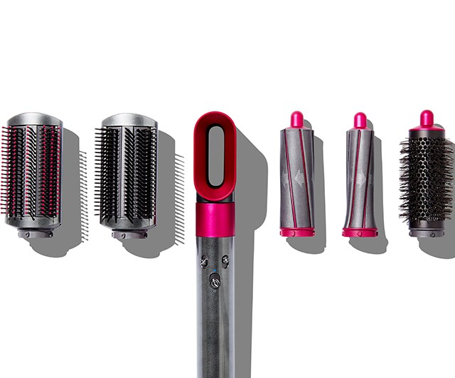The Dyson Airwrap™ Styler Is Your Secret To Effortless Summer Hair