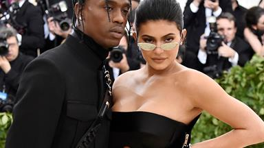 Kylie Jenner And Travis Scott Just Paid Tribute To Daughter Stormi In The Craziest Way