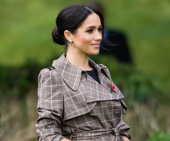 Meghan Markle ASOS Dress