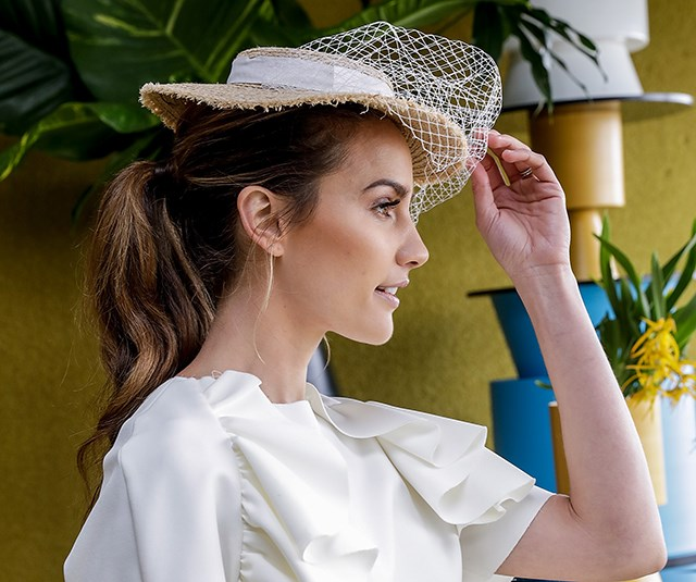 ELLE's Guide To Trackside Trends And Myer Fashions On The Field