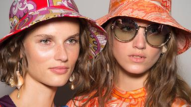 5 Of Summer's Most Annoying Beauty Issues, Solved
