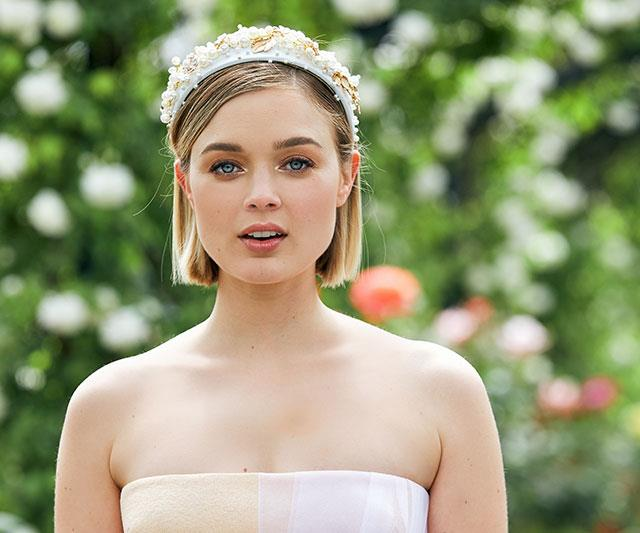 bella heathcote derby day