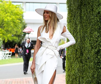 The Best Dressed Attendees From The 2018 Derby Day