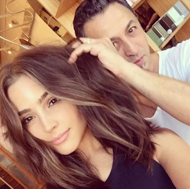 Seven Celebrities Who Cut Their Hair After A Relationship Break-Up