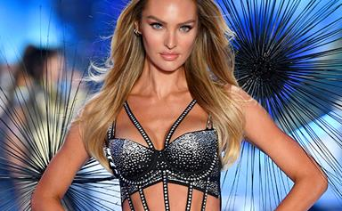 Every Single Look From The 2018 Victoria's Secret Fashion Show