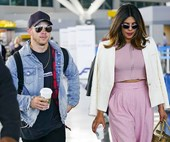 Priyanka Chopra And Nick Jonas Reportedly Got Their Marriage License Last Week