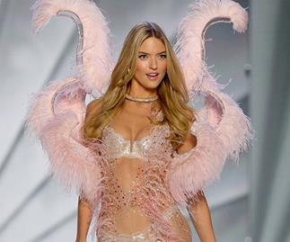 Victoria's Secret Show Model Martha Hunt Reveals The One Item Of Lingerie She Wears Every Day