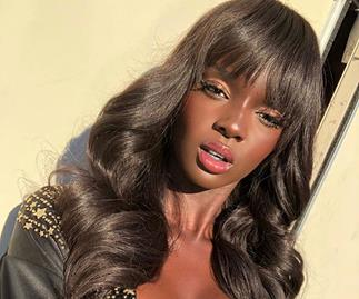 Duckie Thot Victoria's Secret