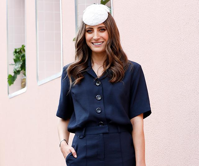 ELLE Editors Reveal Their Picks For The Best-Dressed People From The Spring Racing Carnival