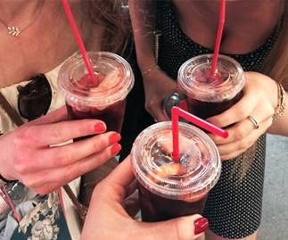 Diet Soft Drinks Might Still Cause Cancer