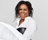 Michelle Obama Gets Candid With Oprah About Her New Memoir, Becoming
