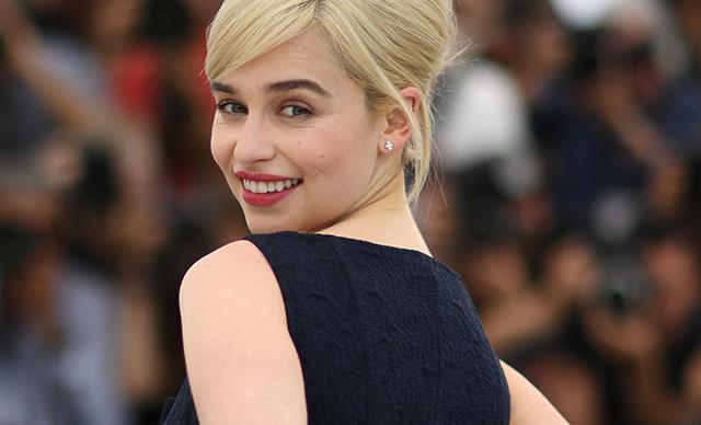 Who Is Emilia Clarke Dating In 2018? Meet Her Partner, Charlie McDowell
