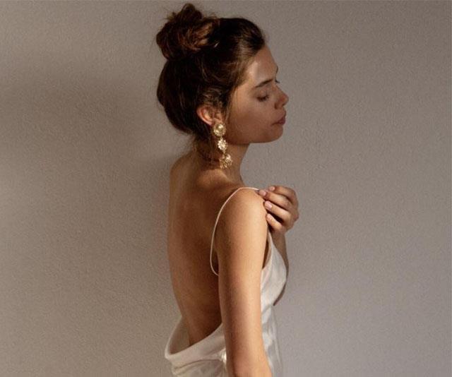 Australian wedding dress designers gown