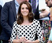 The One Fashion Trend Kate Middleton Can't Stop Wearing